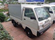 Bán xe tải 5 tạ Suzuki tại Hải Phòng, khuyến mại thuế trước bạ giá 249 triệu tại Hải Phòng