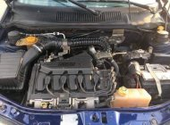 Cần bán xe Fiat Doblo HLX 2001, màu xanh lam chính chủ, giá 115tr giá 115 triệu tại Đồng Nai