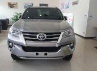 Bán Toyota Fortuner 2.4G máy dầu, số tự động, nhập khẩu, giao xe ngay, hỗ trợ ngân hàng lãi suất ưu đãi, hotline 0987404316 giá 1 tỷ 94 tr tại Hà Nội