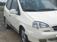 Bán Chevrolet Vivant CDX 2.0AT năm sản xuất 2008, màu trắng xe gia đình giá cạnh tranh giá 218 triệu tại Đồng Tháp