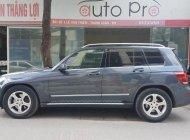 Bán ô tô Mercedes GLK 220 năm sản xuất 2013, màu xám (ghi) giá 1 tỷ 25 tr tại Hà Nội