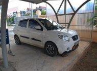 Cần bán xe Kia Morning LX 1.1 MT đời 2009, màu trắng giá 178 triệu tại Hòa Bình