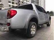 Bán Ford Everest MT sản xuất 2008, màu bạc, số sàn giá 338 triệu tại Hà Nội