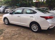 Bán Hyundai Accent, số sàn, màu trắng, xe giao ngay, giá KM hấp dẫn, hỗ trợ vay trả góp LS ưu đãi. LH: 0903175312 giá 480 triệu tại Tp.HCM