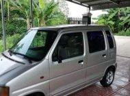 Cần bán xe Suzuki Wagon R+ đời 2005, màu bạc, 125 triệu giá 125 triệu tại Tp.HCM