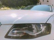 Cần bán Audi A4 đời 2010, màu trắng, nhập khẩu nguyên chiếc, giá tốt  giá 560 triệu tại Tp.HCM