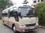 Cần bán lại xe Hyundai County LX đời 2011, màu kem (be), nhập khẩu  giá 500 triệu tại Tp.HCM