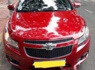 Cần bán lại xe Chevrolet Cruze LS đời 2015, màu đỏ số sàn giá 368 triệu tại BR-Vũng Tàu