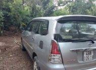 Cần bán Toyota Innova năm 2008, màu bạc xe gia đình, giá tốt giá 260 triệu tại Ninh Thuận