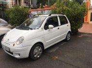 Bán xe Daewoo Matiz SE năm sản xuất 2008, màu trắng giá 105 triệu tại Hà Nội