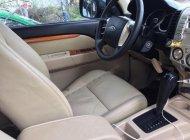 Bán xe Ford Everest sản xuất 2010 số tự động, giá 520tr giá 520 triệu tại Tp.HCM