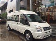 Transit Luxury bản cao cấp nhất giá chỉ hơn 800 triệu, giao ngay, hỗ trợ giao xe toàn quốc - LH: 0941921742 giá 825 triệu tại Hà Nội