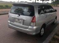 Bán Toyota Innova G sản xuất năm 2009, màu bạc, chính chủ  giá 418 triệu tại Hà Nội
