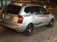 Cần bán gấp Kia Carens sản xuất 2010, màu bạc, nhập khẩu   giá 250 triệu tại Cần Thơ