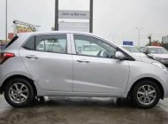 Bán Hyundai Grand i10 đời 2017, màu bạc, nhập khẩu nguyên chiếc, 370tr giá 370 triệu tại Thanh Hóa