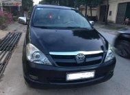 Bán xe Toyota Innova G 2007, màu đen, giá tốt giá 328 triệu tại Ninh Bình