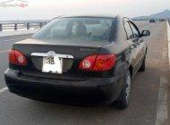 Cần bán xe Toyota Corolla altis năm 2002, màu đen, xe nhập giá 258 triệu tại Quảng Trị