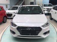 Bán xe Hyundai Accent bản đặc biệt, màu trắng - xe giao ngay tại Nam Định giá 540 triệu tại Nam Định