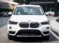 Bán xe BMW X1 sDrive18i sản xuất 2018, màu trắng, xe nhập giá 1 tỷ 829 tr tại Tp.HCM