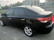 Bán Kia Cerato 1.6 AT sản xuất 2010, màu đen, nhập khẩu giá 395 triệu tại Ninh Bình