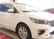 Bán xe Kia Sedona Platinum D năm sản xuất 2018, màu trắng giá 1 tỷ 206 tr tại Tp.HCM