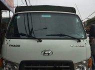 Cần bán Hyundai HD 650 sản xuất năm 2017, màu trắng giá 555 triệu tại Hà Nội