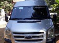 Bán xe Ford Transit 2008, xe đẹp, giá tốt - Liên hệ: 0971313656 Mr Nam giá 270 triệu tại Hòa Bình