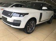 Cần bán xe LandRover Range rover Autobiography LWB đời 2019, màu trắng, xe nhập giá 13 tỷ 500 tr tại Hà Nội