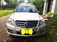 Chính chủ bán Mercedes GLK300 đời 2010, màu bạc, xe nhập giá 660 triệu tại Đồng Nai