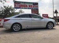 Bán Hyundai Sonata sản xuất năm 2011, màu bạc, nhập khẩu, giá 535tr giá 535 triệu tại Hà Nội