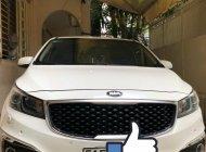 Bán Kia Sedona đời 2016, màu trắng giá 1 tỷ 50 tr tại Tp.HCM