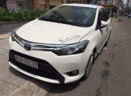 Bán Toyota Vios G sản xuất 2016, màu trắng, xe như mới, giá tốt giá 535 triệu tại Hải Phòng