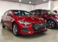 Bán xe Hyundai Elantra sản xuất 2018, màu đỏ, giá tốt giá 560 triệu tại Tp.HCM
