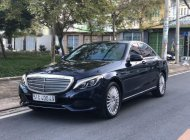 Bán xe Mercedes C250 Exclusive 2016, màu đen, giá tốt giá 1 tỷ 450 tr tại Tp.HCM