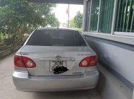 Bán xe Toyota Corolla LE 1.8 đời 2008, màu bạc, xe nhập, số tự động giá 450 triệu tại Hà Nội
