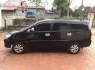 Bán Toyota Innova G sản xuất năm 2006, màu đen  giá 300 triệu tại Hà Nội
