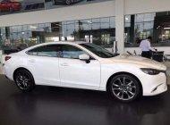 Bán xe Mazda 6 2.0 Premium 2018, màu trắng giá 899 triệu tại Bình Dương