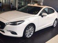 Bán Mazda 3 1.5 FL năm 2018, màu trắng, giá tốt giá 659 triệu tại Hà Nội