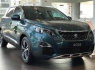 Biên Hòa- Peugeot 5008 màu xanh, có sẵn giao xe trong ngày, tặng 1 năm BHVC, nhiều khuyến mãi hấp dẫn. LH: 0933821401 giá 1 tỷ 399 tr tại Đồng Nai