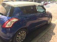 Cần bán Suzuki Swift 2016, màu xanh lam, ít sử dụng, giá tốt giá 475 triệu tại Hà Nội