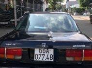 Bán Honda Accord sản xuất 1992, màu xanh lam, nhập khẩu   giá 120 triệu tại Đồng Tháp