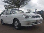 Bán xe Daewoo Nubira năm sản xuất 2002, màu trắng, xe gia đình giá 99 triệu tại Đồng Nai