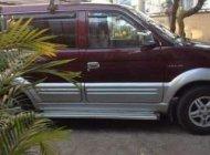 Bán xe Mitsubishi Jolie sản xuất năm 2004, màu đỏ, xe nhập, giá tốt giá 150 triệu tại Tp.HCM
