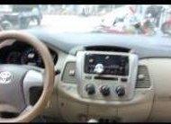 Cần bán lại xe Toyota Innova năm 2009, màu bạc, nhập khẩu nguyên chiếc xe gia đình giá cạnh tranh giá 450 triệu tại Đà Nẵng