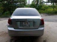 Bán Daewoo Lacetti 2008, màu bạc, nhập khẩu còn mới giá 243 triệu tại Tp.HCM