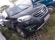 Ngân hàng bán đấu giá xe Renault Koleos đời 2012, màu đen, nhập khẩu giá 541 triệu tại Hà Nội