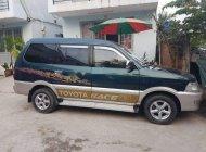 Bán Toyota Zace GL sản xuất 2004, giá 265tr giá 265 triệu tại Tp.HCM