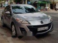 Bán Mazda 3 sản xuất 2011, màu bạc, xe nhập Nhật, xe gia đình giá cạnh tranh giá 425 triệu tại BR-Vũng Tàu