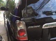 Bán lại xe Ford Escape sản xuất năm 2004, màu đen, nhập khẩu giá 225 triệu tại Tp.HCM