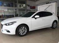 Bán Mazda 3 sản xuất 2018, màu trắng, giá tốt giá 659 triệu tại Hà Nội